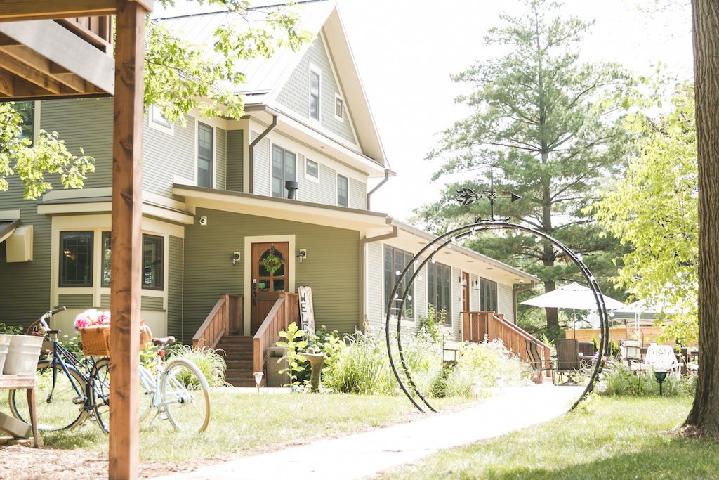 Lincoln Way Bed and Breakfast