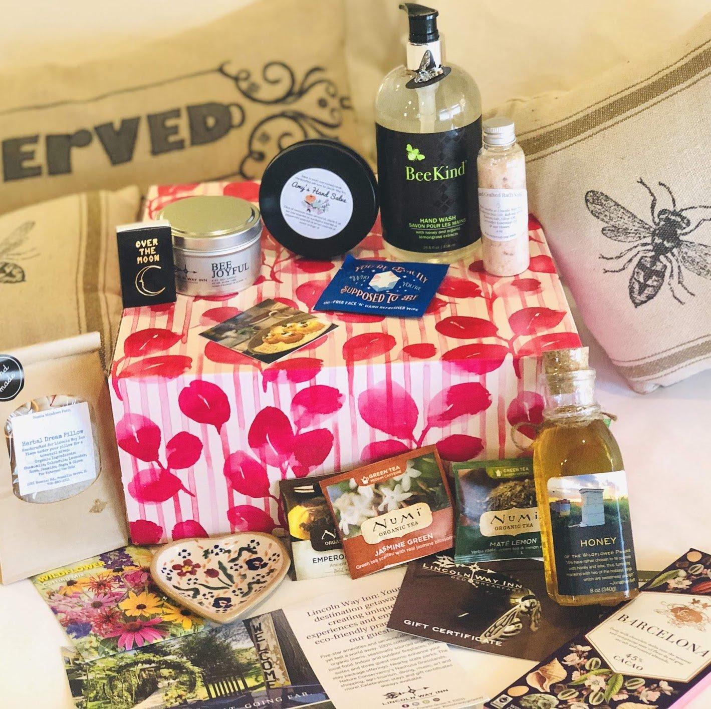 Bee Kind gift box